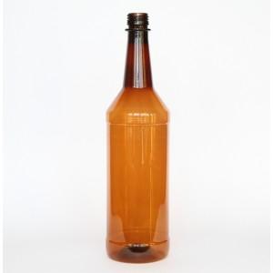 PET 1 litr, 28 mm