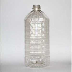 PET kanystr 5 litrů