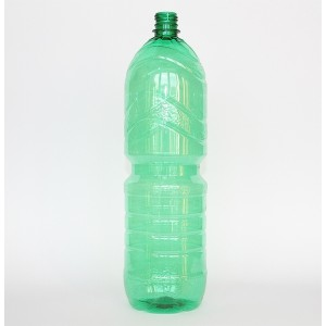 PET láhev 2 litry RIO