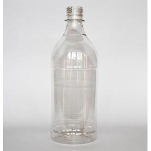 PET láhev 0,7 litru štuba